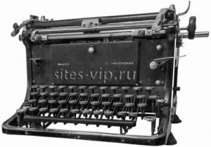 sites-vip - Написать текст для сайта - машинка continental
